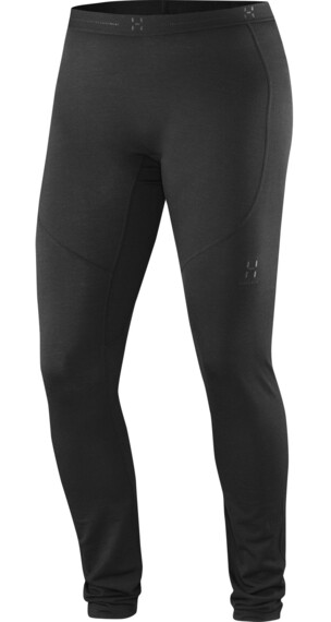 Haglöfs Actives Merino II W's Long John True Black